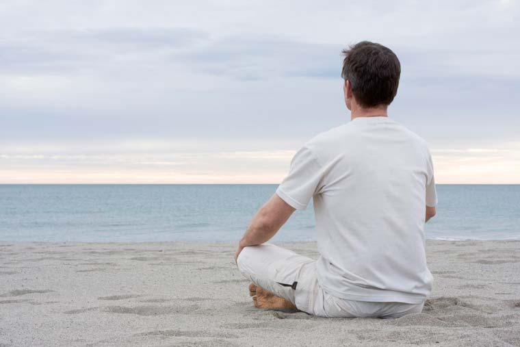 что значит медитация