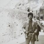 В Римском колизее 1989г.