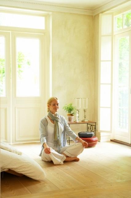 медитативные упражнения