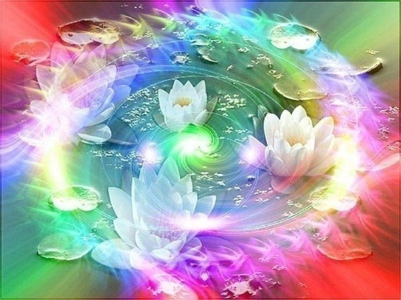 медитация и пение