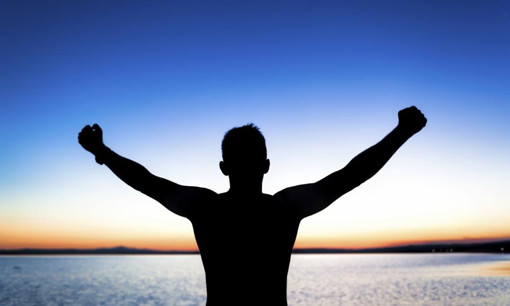 Достижение успеха в жизни